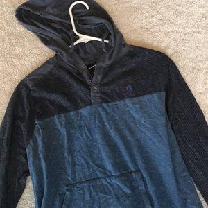 Airwalk lightweight hoodie